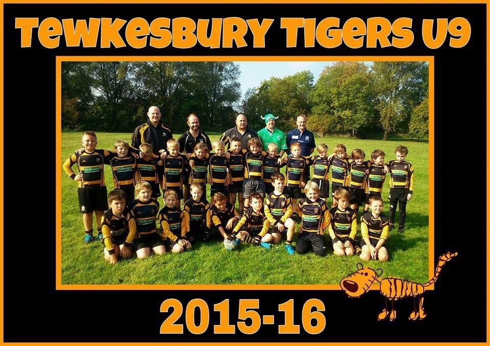 Successful Season for U9s