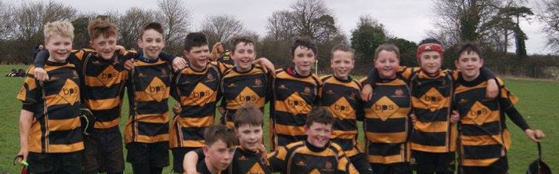 Tewkesbury Tigers vs Tetbury Under 12